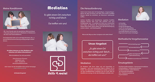 Flyer Mediation